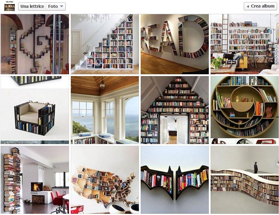 Librerie per arredare casa propria batman o la mappa - Oggetti particolari per arredare casa ...
