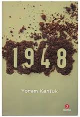 1948 Yoram Kaniuk