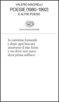 valerio-magrelli-poesie-1980-1992-e-altre-poesie