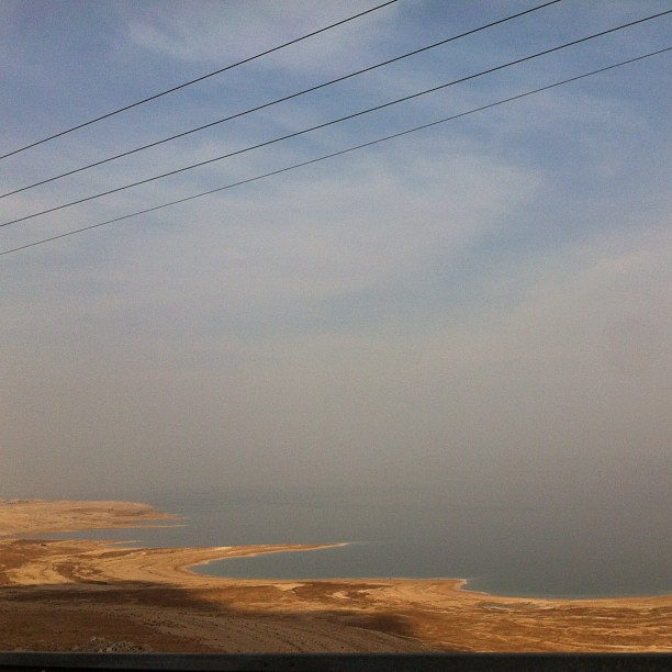 Eilat,Israele, foto di @Ale9ssandra