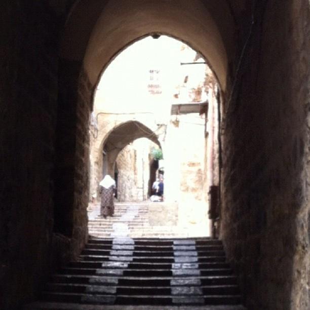 Gerusalemme, foto di @Ale9ssandra