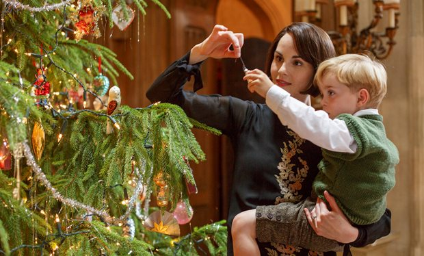 6_new_things_we_ve_learned_about_the_Downton_Abbey_Christmas_special