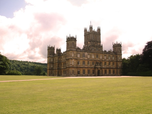 Highclere_Castle_July_2012_(10)