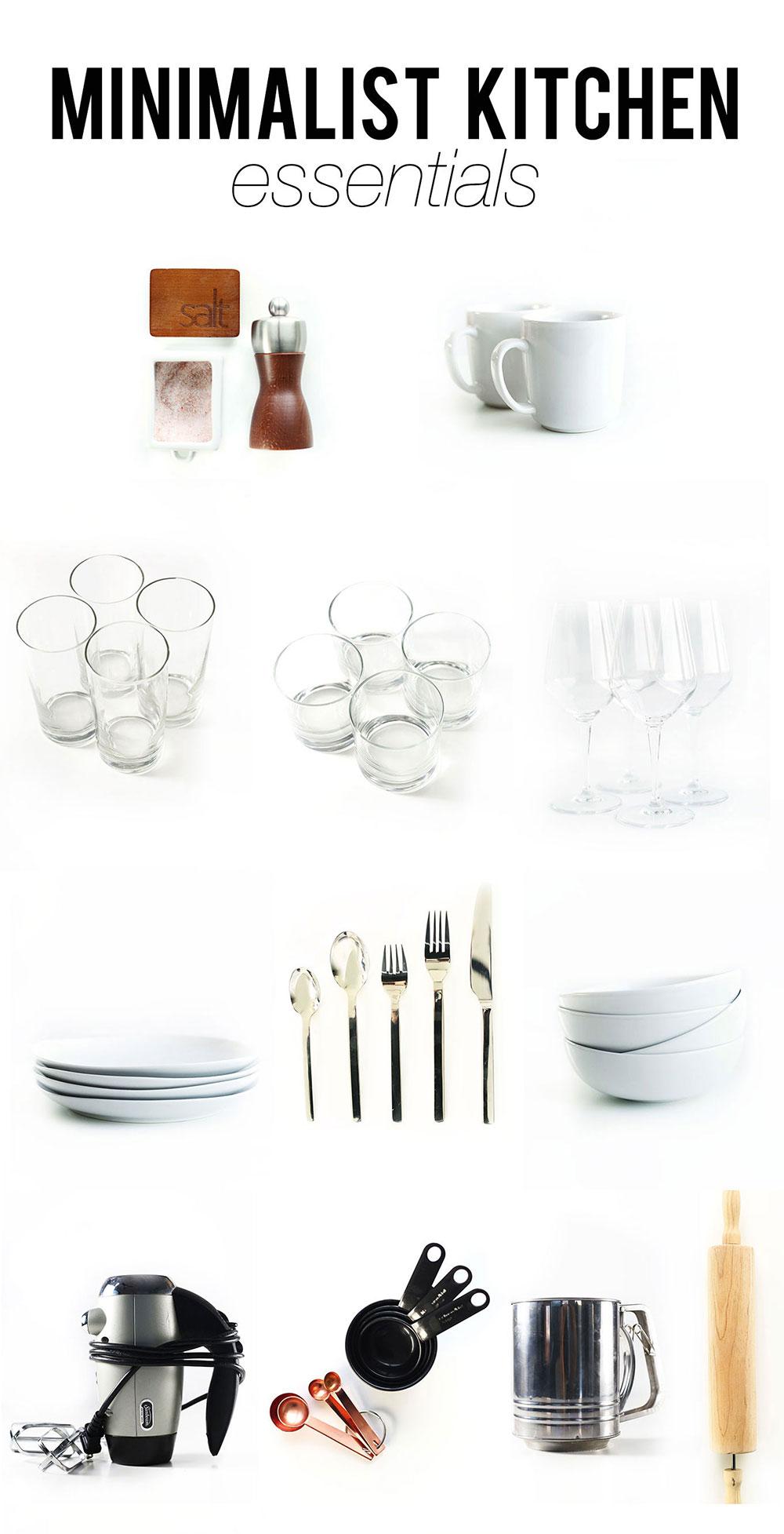 unalettrice.org - minimalismo, decluttering, keep it simple